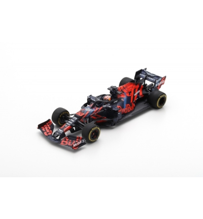 Red Bull Aston Martin Racing F1 Team RB15 Max Verstappen Circuit...