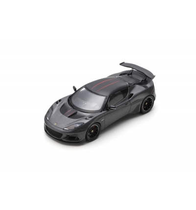 Lotus Evora GT430 2017 (dark grey metallic)
