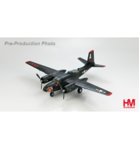 Douglas A-26B Invader South Korea 1951 (800 pcs)