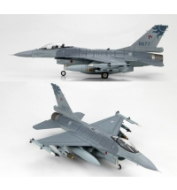 F-16A Fighting Falcon ROCAF, Taiwan (1000 pcs) - 1/72