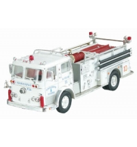 Seagrave K Closed Cab - Harrison Fire Department