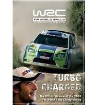 WRC Review 2006 DVD