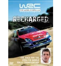 WRC Review 2004 DVD