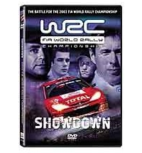WRC Review 2003 DVD