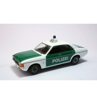 FORD GRANADA - Saarland Polizei Germany 1974