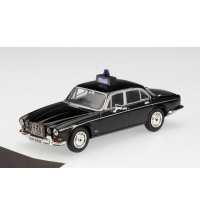 JAGUAR XJ6 4.2 - Dumfries & Galloway Police