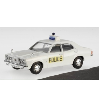 FORD CORTINA Mk3 - Hampshire Police